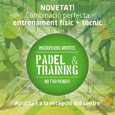 Padel & Training