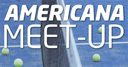 Americana Meet-up